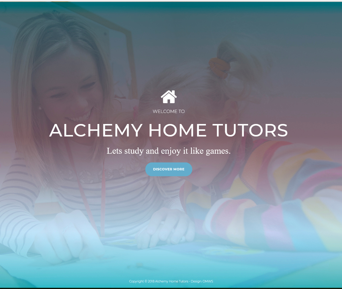 Alchemy Home Tutions